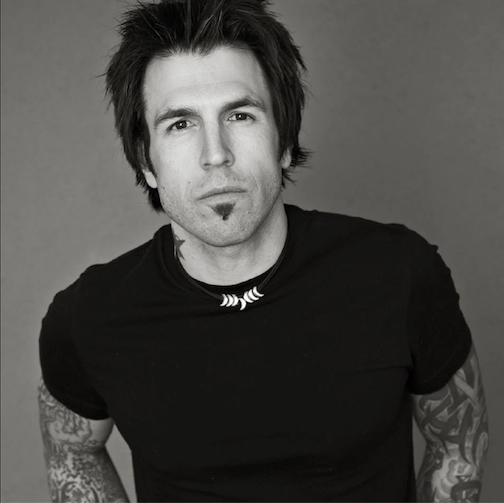 rock star Phil Varone, Demon Seed Radio