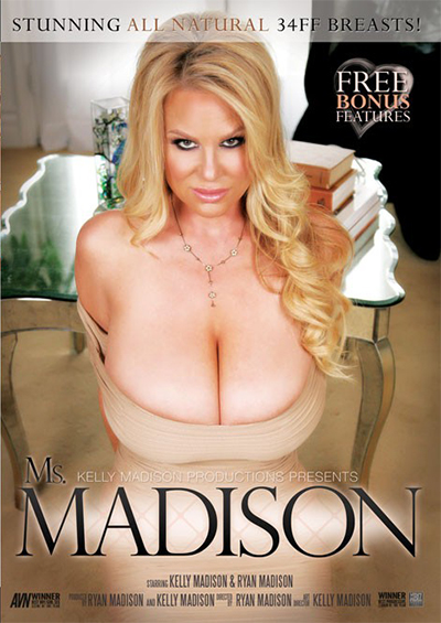 Kelly Madison, Ms. Madison #1, Ryan Madison, Ms. Madison