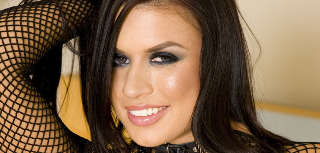 Eva Angelina returns to boy/girl porn for Hard X