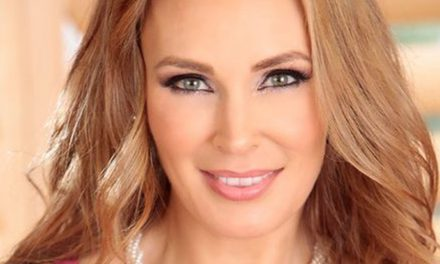 Tanya Tate is at AEE in Las Vegas this week