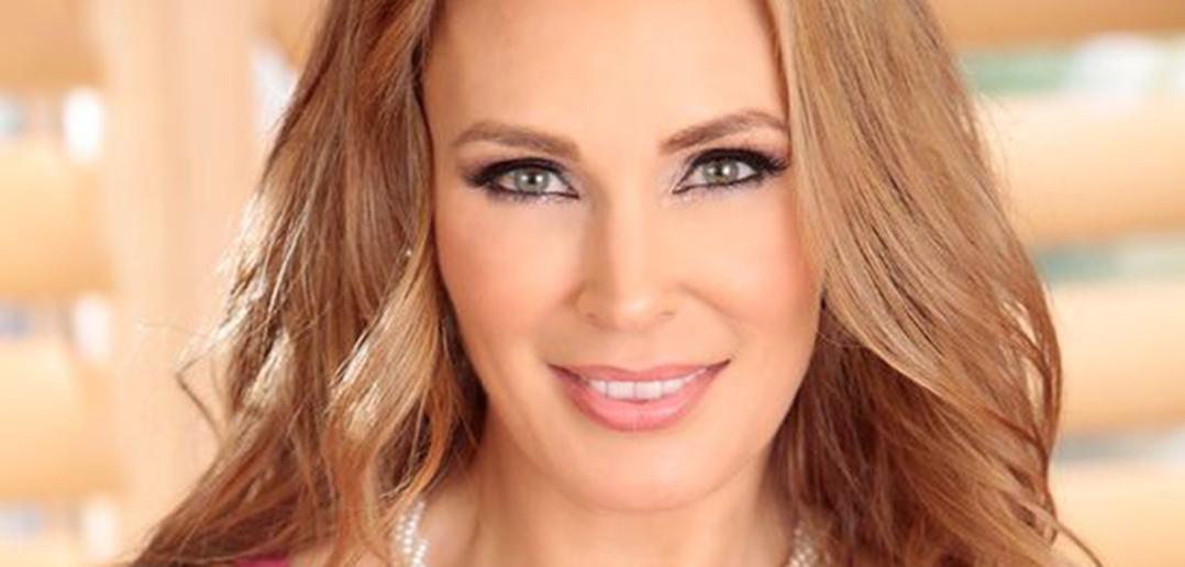 Tanya Tate is at AEE in Las Vegas this week