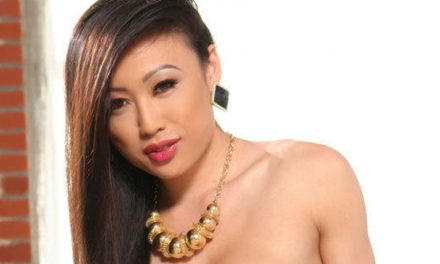 Venus Lux is at the AEE in Las Vegas this week