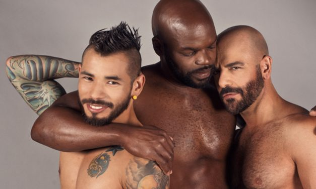 Gay community accused of racism in online dating