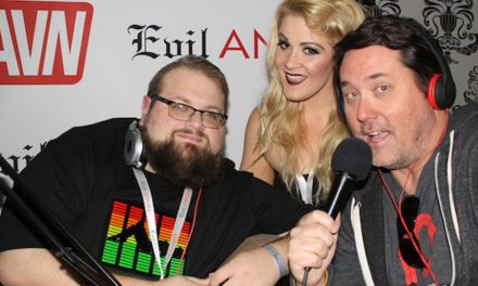 Demon Seed Radio interviews Doug Benson
