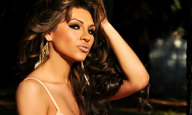 Jessy Dubai lands 2 Transgender awards
