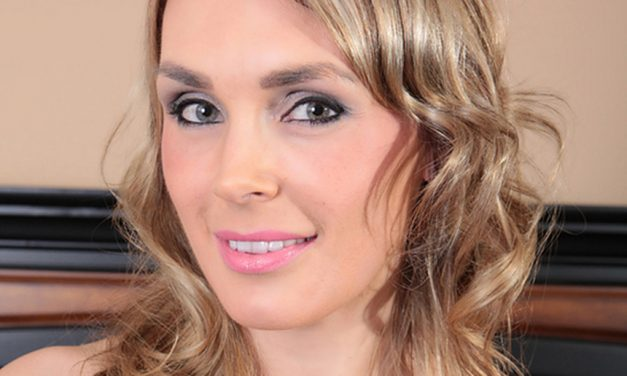 Tanya Tate Toy Chest debuts in Delirium