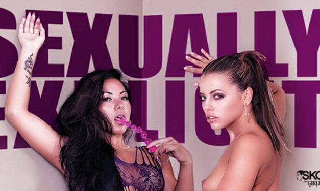 Director B. Skow focuses on hardcore anal sex