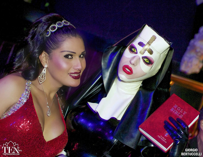 Wicked Sensual Care Co-Sponsors Transgender Erotica Awards