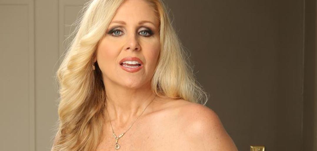 porn star Julia Ann
