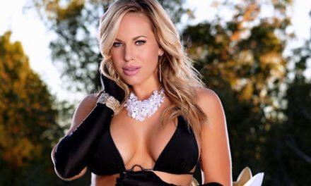 Olivia Austin Seeks Casual Encounters