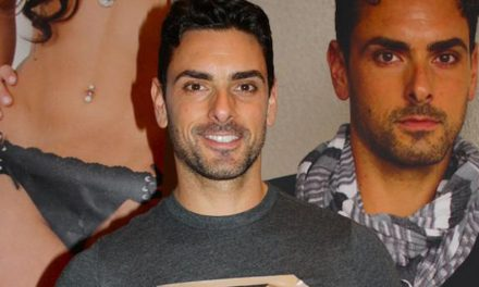 Ryan Driller stars in Emma Marx franchise film