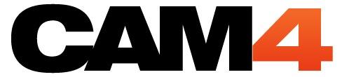 "CAM4 logo, CAM4 performers in BBC Three ""Webcam Boys"""