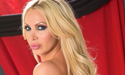 Nikki Benz hits 1 Million on Facebook