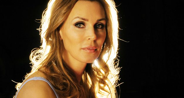 Tanya Tate celebrates Delirium Magazine's 10th issue