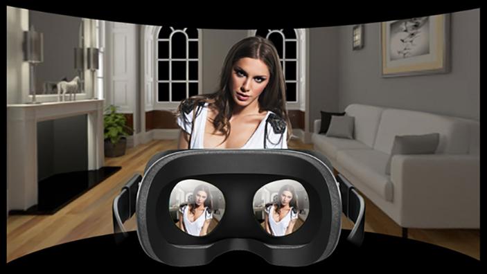 AliceX, AliceX.com, VR Porn