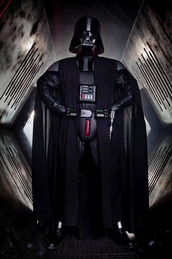 The Empire Strikes Back XXX: An Axel Braun Parody