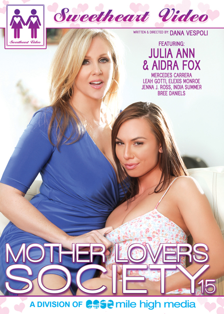 Mile High Media, Mother Lovers Society, Julia Ann, Mercedes Carrera, India Summer