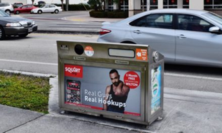 Gay ads unjustly removed in Miami