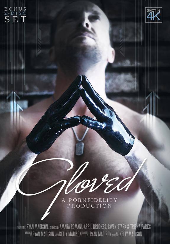 Gloved, Kelly Madison Media, Bondage, domination