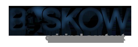 B. Skow logo