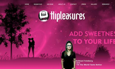 HiPleasures launches version 3 of website
