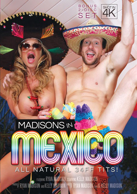 Kelly Madison Media, Madisons in Mexico