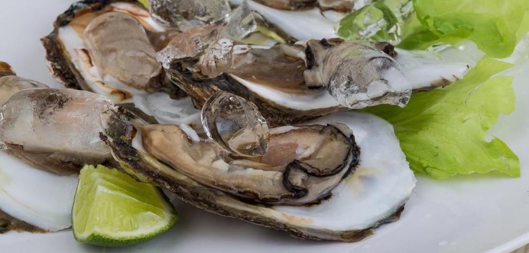 Aphrodisiac foods to improve your sex life