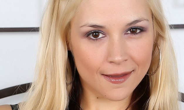 Sarah Vandella stars in latest fantasy series