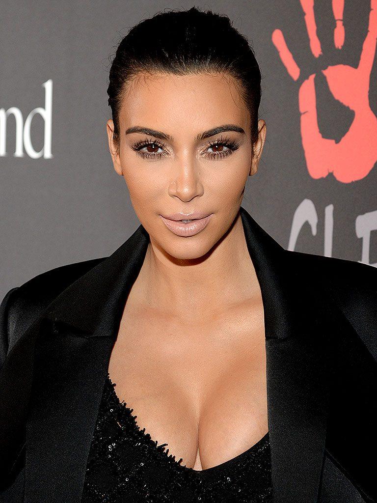 Kim Kardashian Celebrity sex tape