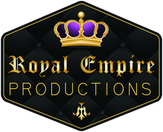 Royal Empire Productions logo