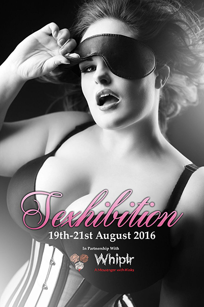 Sexhibition 2016