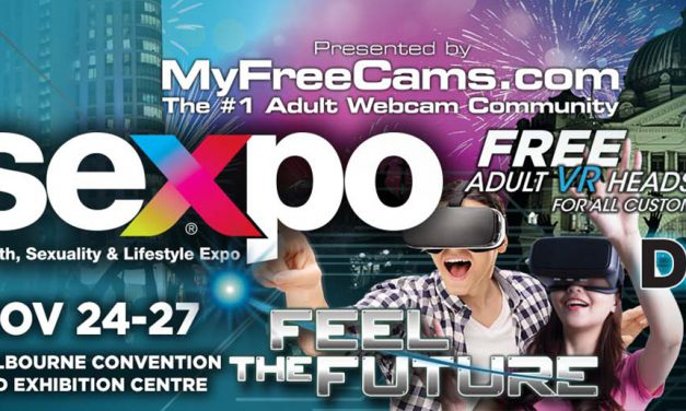 Sexpo – Australia's sexual revolution