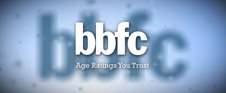 BBFC – The British Board of Film Classification