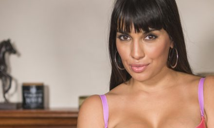 TransSensual 'Transition' with Mercedes Carrera
