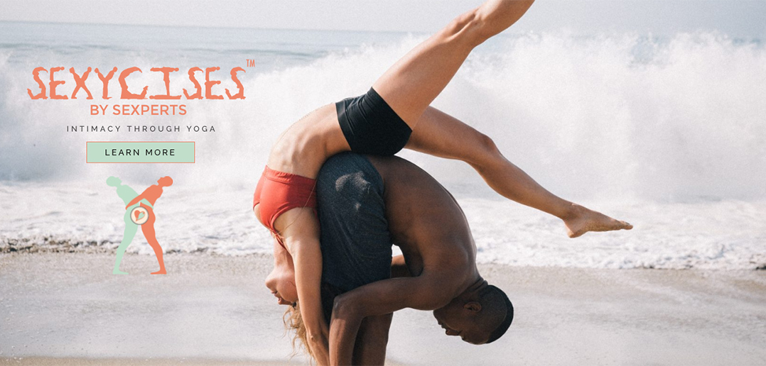 Dr. Ava Cadell releases new sexercise book