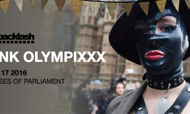 The Kink Olympixxx, London