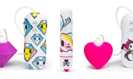 Lovehoney reports surge in tokidoki orders