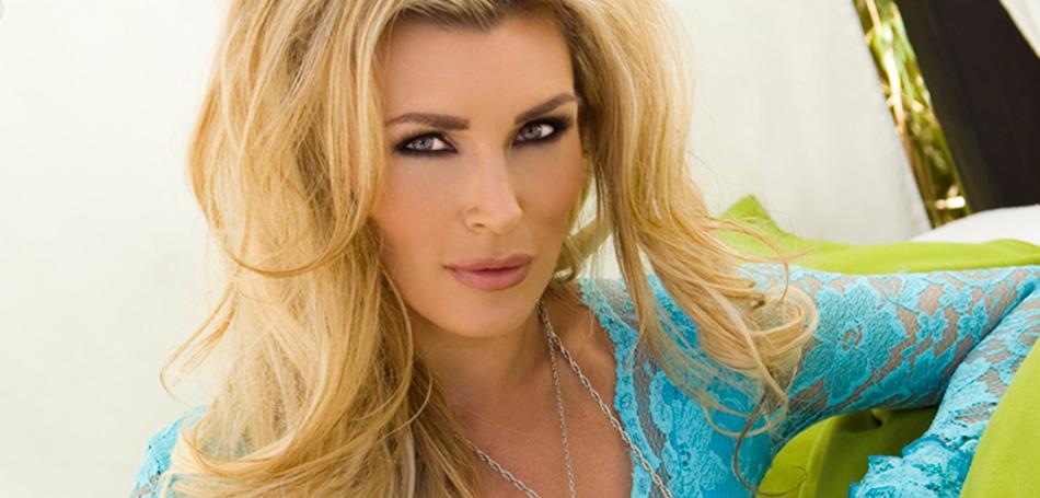 Tanya Tate lands AVN All-Girl Performer nom