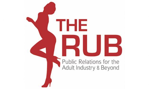 The Rub PR gets AVN Awards nom