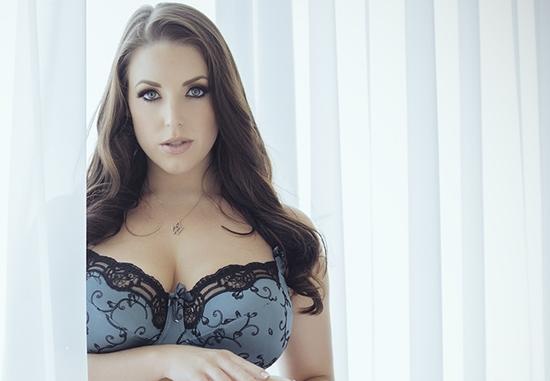 Angela White, porn star
