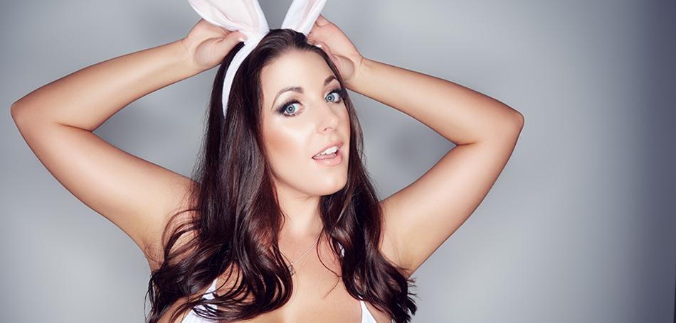 Angela White gets XBIZ and AVN awards noms