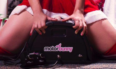 Motorbunny vibrator earns award nominations