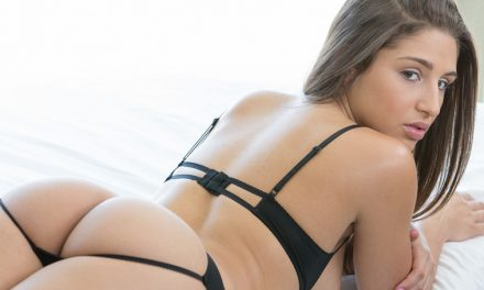 Abella Danger gets 6 AVN nominations