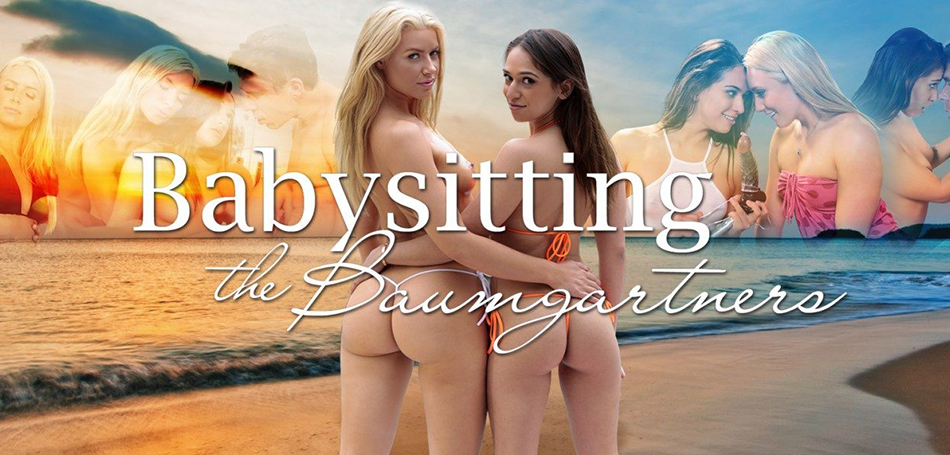 'Babysitting the Baumgartners' gets award noms