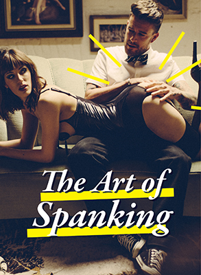 Lust Cinema – The Art Of Spanking