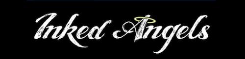 Inked Angels logo
