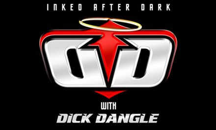 Inked Angels is now a Podcast