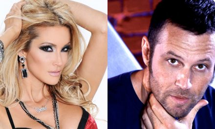 jessica drake & Axel Braun in AskMen Sex 100