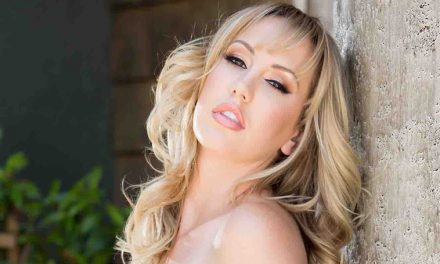 Brett Rossi stars in Digital Playground's Quest