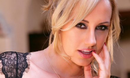 Brett Rossi stars in Sex Is for Lovers 2